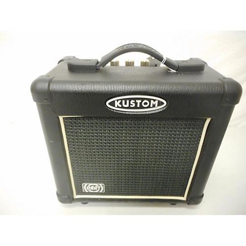 Kustom Dart 10 FX 10W 1X6.5 Guitar Combo Amp-thumbnail