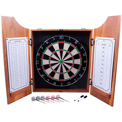 Fender Dartboard