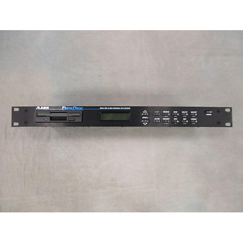 Alesis Data Disk MultiTrack Recorder-thumbnail