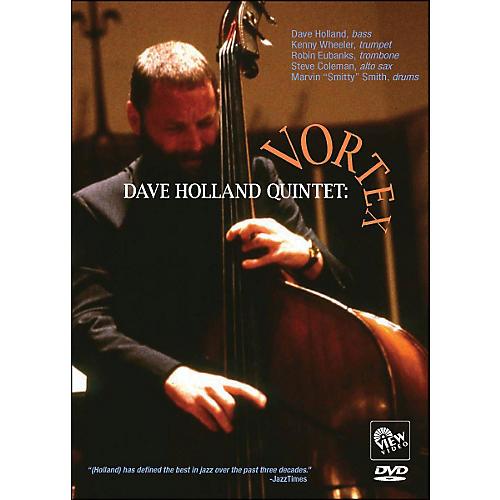 Hal Leonard Dave Holland Quintet: Vortex DVD-thumbnail