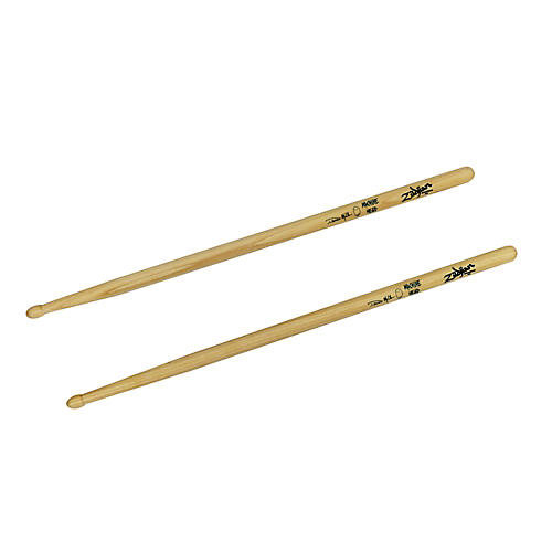 Zildjian Dave McClain Artist Series Raw Finish Drumsticks