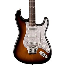 Fender Dave Murray Signature HHH Stratocaster Electric Guitar