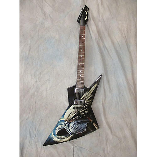 Dean Dave Mustaine Angel Of Death II Electric Guitar