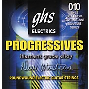 GHS Dave Mustaine Signature Electric Guitar Strings