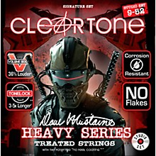 Cleartone Dave Mustaine Signature Studio Set Electric Guitar Strings (9-52)
