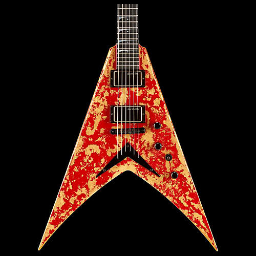 Dean Dave Mustaine Signature VMNT Holy Grail