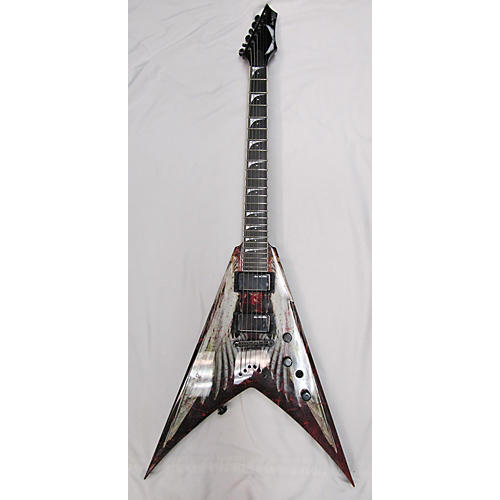 Dean Dave Mustaine V Angel Of Death Electric Guitar