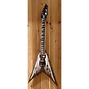 Dean Dave Mustaine VMNT Angel Of Deth Solid Body Electric Guitar