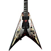 Dave Mustaine VMNT Angel of Deth Electric Guitar