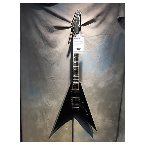 Dean Dave Mustaine VMNT Floyd Rose Solid Body Electric Guitar-thumbnail