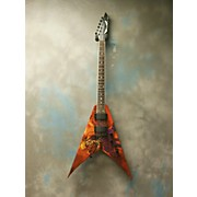 Dave Mustaine VMNT Peace Sells Electric Guitar