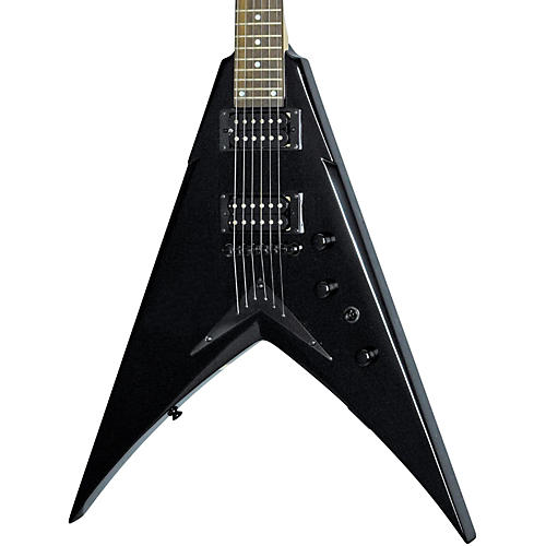 Dean Dave Mustaine VMNTX Electric Guitar Classic Black