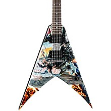 Dean Dave Mustaine VMNTX United Abomination Electric Guitar