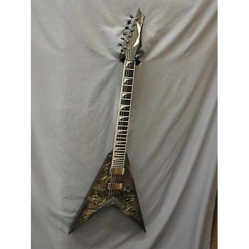 Dean Dave Mustaine Vmnt Fear Electric Guitar