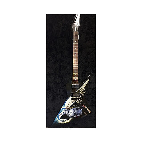 Dean Dave Mustaine Zero Angel Of Deth II Electric Guitar-thumbnail