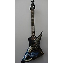 Dean Dave Mustaine Zero Angel Of Deth II Electric Guitar