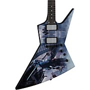 Dave Mustaine Zero Dystopia Electric Guitar