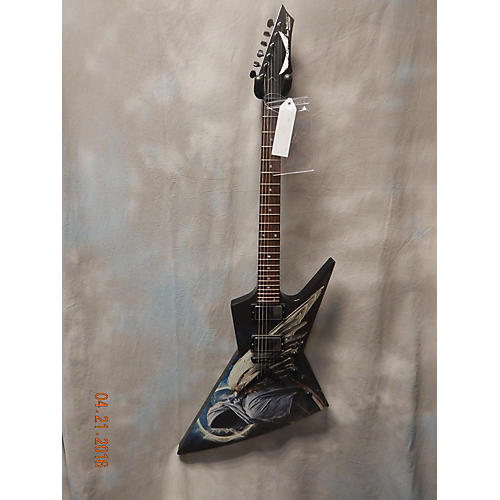 Dean Dave Mustaine Zero Electric Guitar-thumbnail