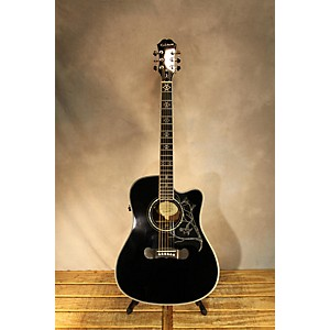 Pre-owned Epiphone Dave Navarro Signature Acoustic Electric Guitar