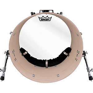 Remo Dave Weckl Adjustable Bass Drum Muffling System by Remo