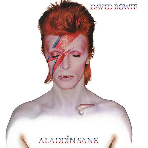 WEA David Bowie - Aladdin Sane (180 Gram Vinyl)