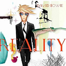 David Bowie - Reality LP