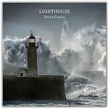 David Crosby - Lighthouse [LP]