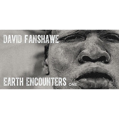 Spitfire David Fanshawe Earth Encounters Vol 1-thumbnail