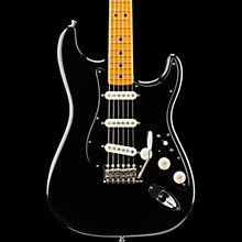 Fender Custom Shop David Gilmour Signature Stratocaster Electric Guitar Nos Black