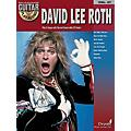 Hal Leonard David Lee Roth Guitar Play-Along Series Volume 27 Book with CD thumbnail