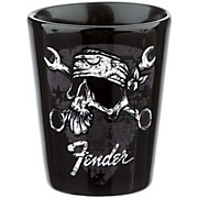 Fender David Lozeau Shot Glass