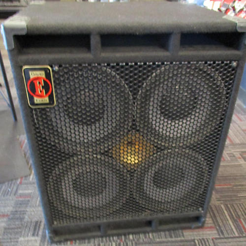 Eden David Series 410 Bass Cabinet-thumbnail