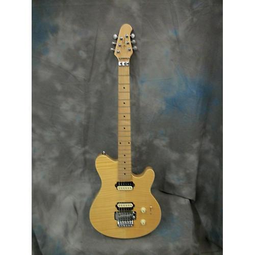 Jay Turser Dbl Cut Solid Body Electric Guitar-thumbnail