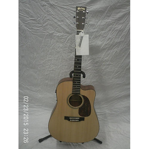 Martin Dc16gte - Acoustic Electric Guitar