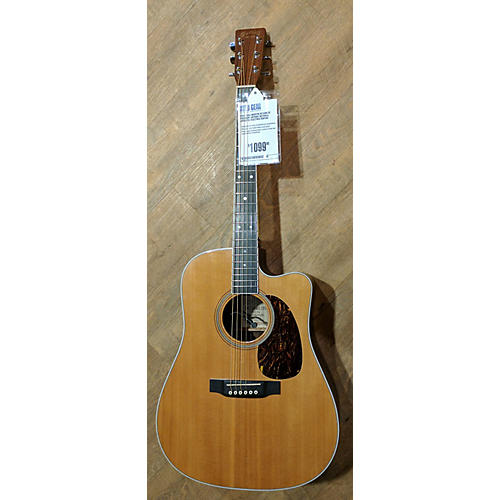 Martin Dc16rgte Premium Acoustic Electric Guitar-thumbnail
