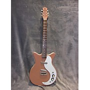 Danelectro Dc59 Solid Body Electric Guitar