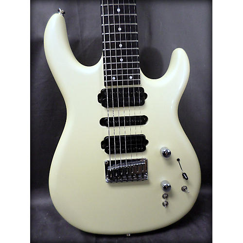Carvin Dc747 Solid Body Electric Guitar-thumbnail