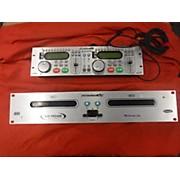 American DJ Dcd-pro 400 DJ Player