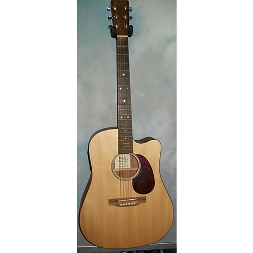 Martin Dcme Acoustic Electric Guitar-thumbnail