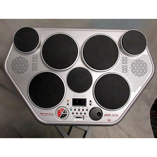 Yamaha Dd55 Drum Machine-thumbnail
