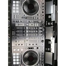 Pioneer Ddj Rzx DJ Mixer