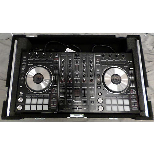 Pioneer Ddjsx Mk2 DJ Controller