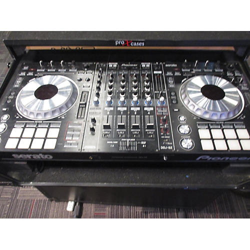 used pioneer ddjsz dj mixer guitar center. Black Bedroom Furniture Sets. Home Design Ideas