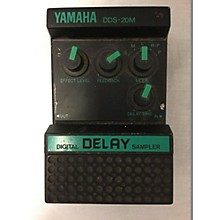 Yamaha Dds-20m Effect Pedal