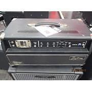 Kustom De 300 Hd Bass Amp Head