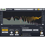 ACON DIGITAL DeFilter