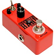 Outlaw Effects Dead Man's Hand Guitar Overdrive Pedal