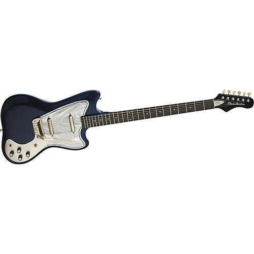 Danelectro Dead-On '67 Baritone Electric Guitar-thumbnail