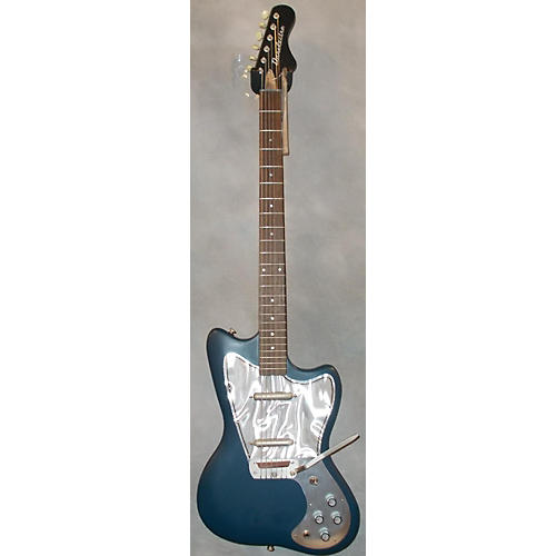 Danelectro Dead-On '67 Baritone Solid Body Electric Guitar-thumbnail