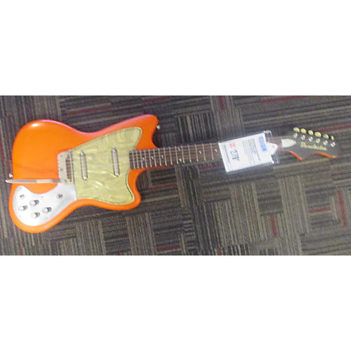Danelectro Dead-On '67 Solid Body Electric Guitar